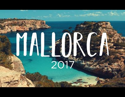"""Check out new work on my @Behance portfolio: """"Mallorca- Travel video"""" http://be.net/gallery/53393445/Mallorca-Travel-video"""
