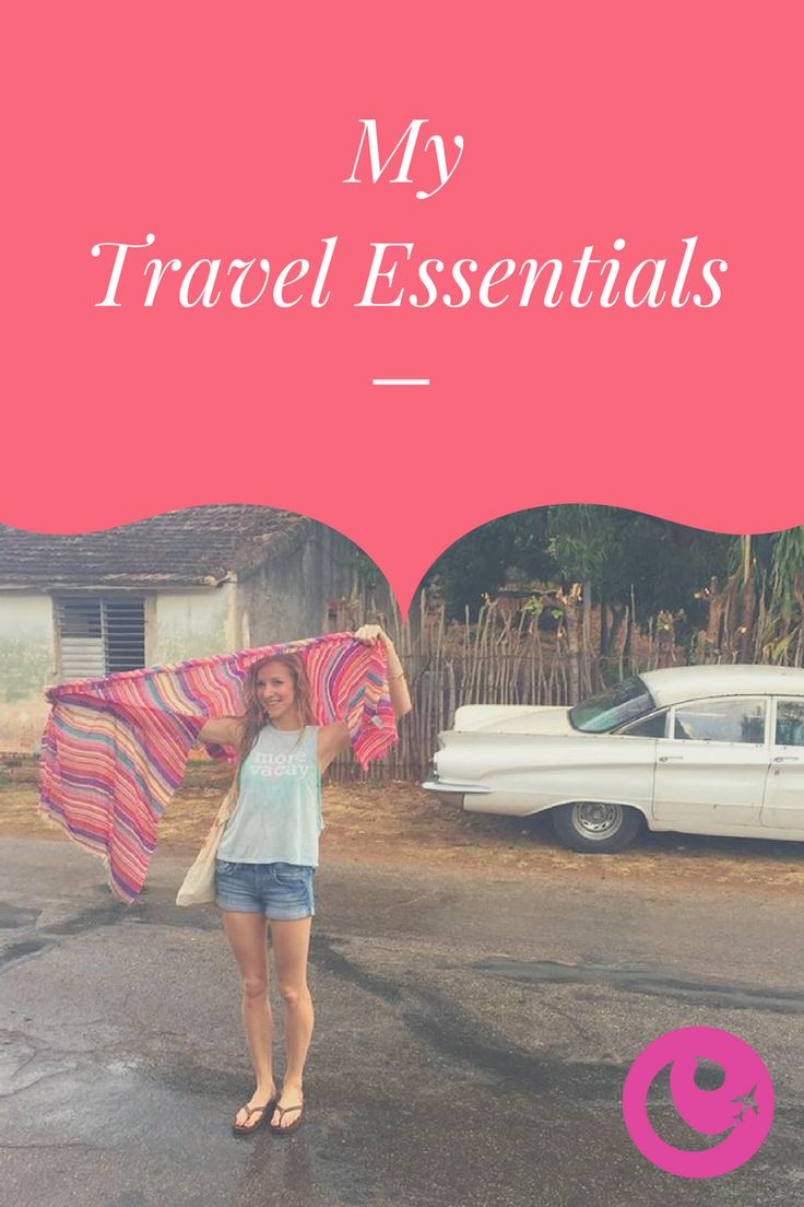 Want to know what's currently in my carry on and what I can't live without? Here you go! You can be a packing expert too!