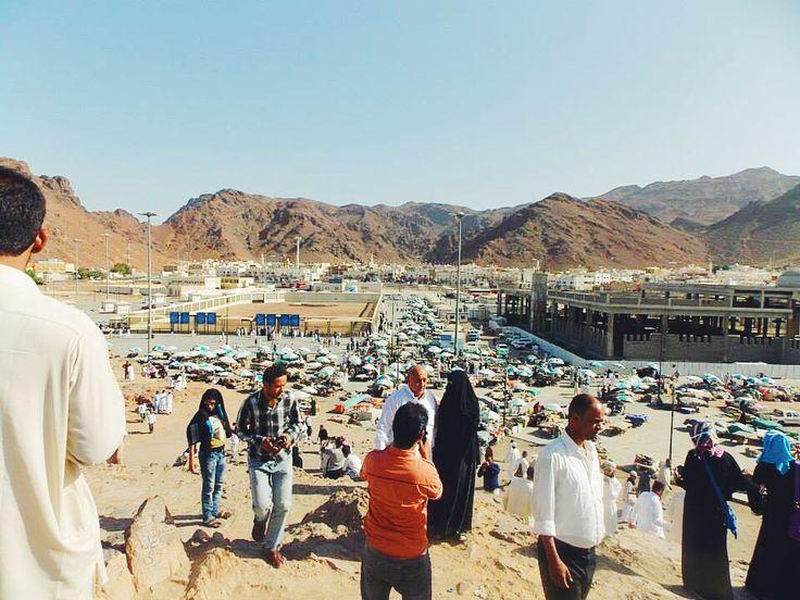Mount ohud