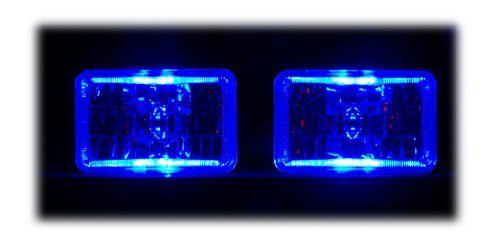 All GMC Caballero Xenon Headlights