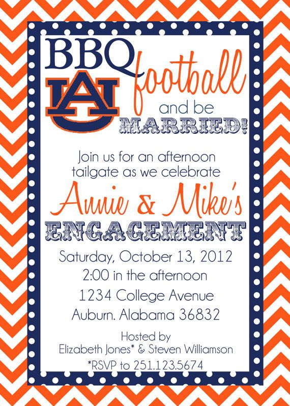 auburn university football tailgate bridal shower on etsy 150 tailgate shower in 2018 pinterest bridal shower tailgating and bridal