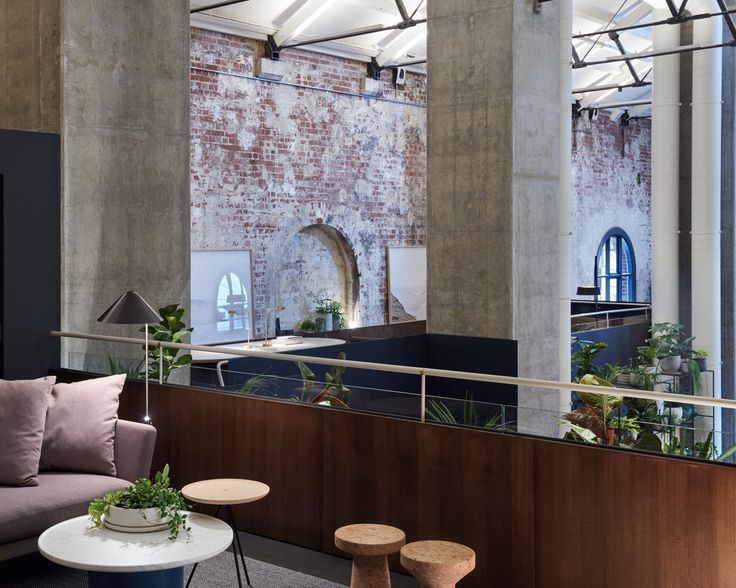 Higher Ground Melbourne by DesignOffice | Yellowtrace
