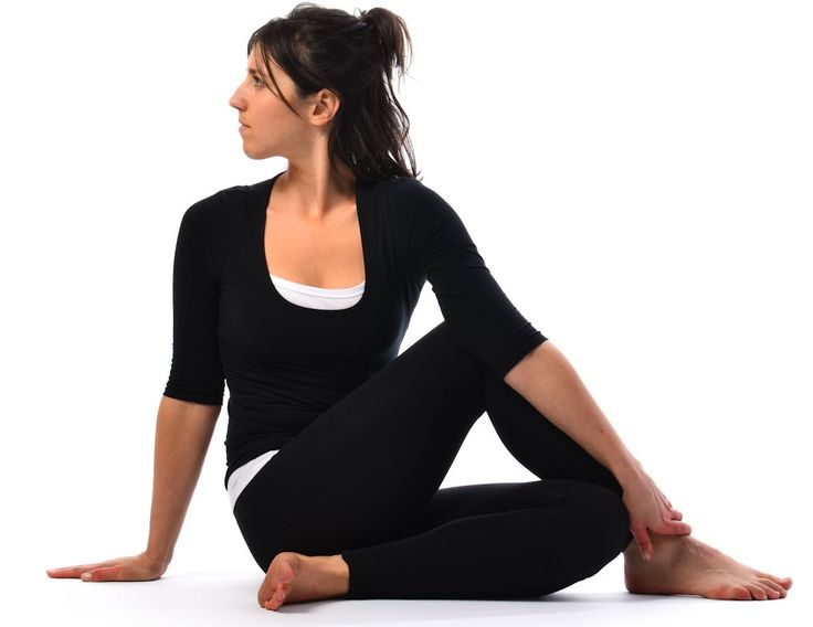 14 best Yoga For Healthy Body And Mind images on Pinterest ...