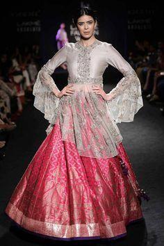 Plus Size Designer Dresses: Stylish, Flattering & Sexy #Blousedesigns 1