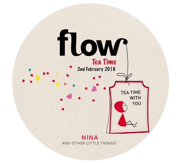 Nina and other little things® made and inspired by Flow Magazine France
