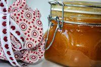 500 gram havtorn efter lang tids arbejde.   Det har været en længere proces at komme til den færdige marmelade med havtorn. Men nu har jeg...