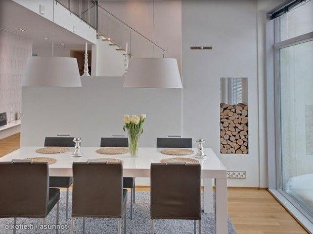 Myytävät asunnot, Vähänlahdentie, Espoo #oikotieasunnot