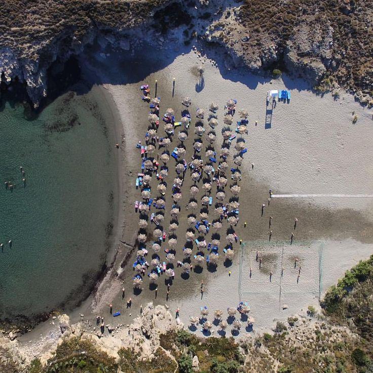 crystal clear waters - mikro faneraki #greece #limnos #lemnos