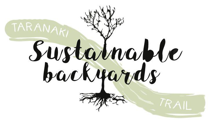 Taranaki Sustianble Backyards Trail