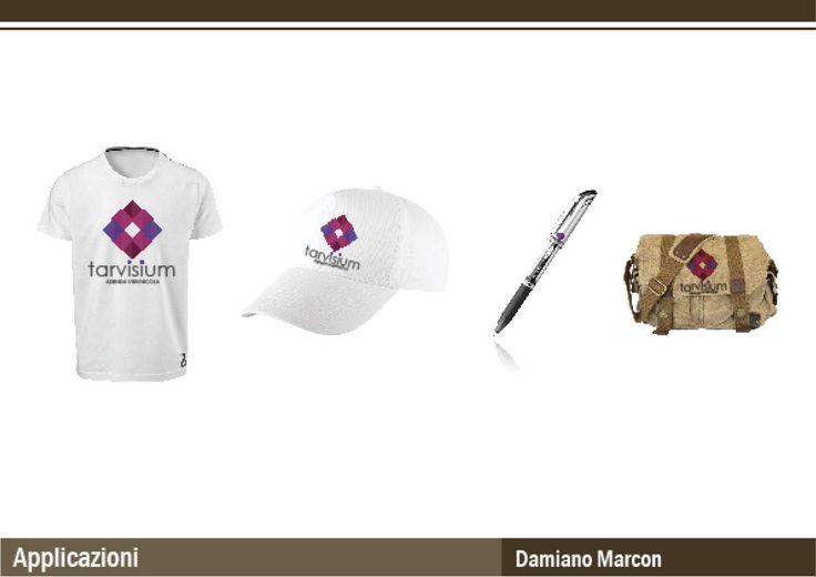 Studente Damiano Marcon (Gadget)