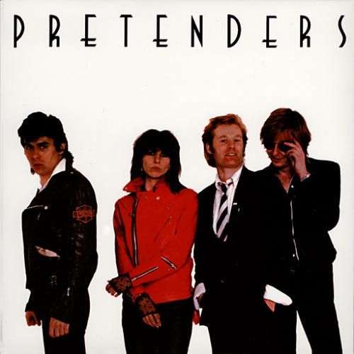 100 Best Albums of the Eighties: Pretenders, 'Pretenders' | Rolling Stone