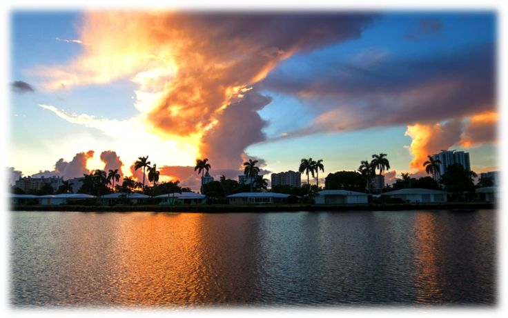 Enjoy a fun afternoon in Pompano Beach, FL with these fun things to do!