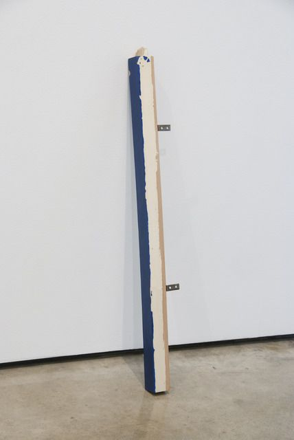 Susan Collis, 'The harder they fall,' 2011, Lora Reynolds Gallery