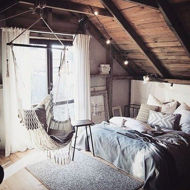 Bonne soirée #westwinginspiration #cocooning #cosy #home #homesweethome #kinfolk #boheme #boho #fauteuilsuspendu
