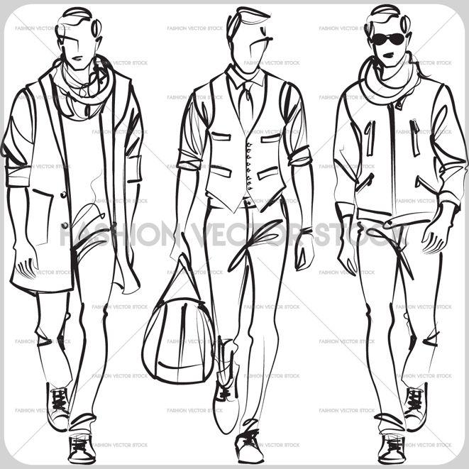 11 best fashion sketch images on pinterest fashion