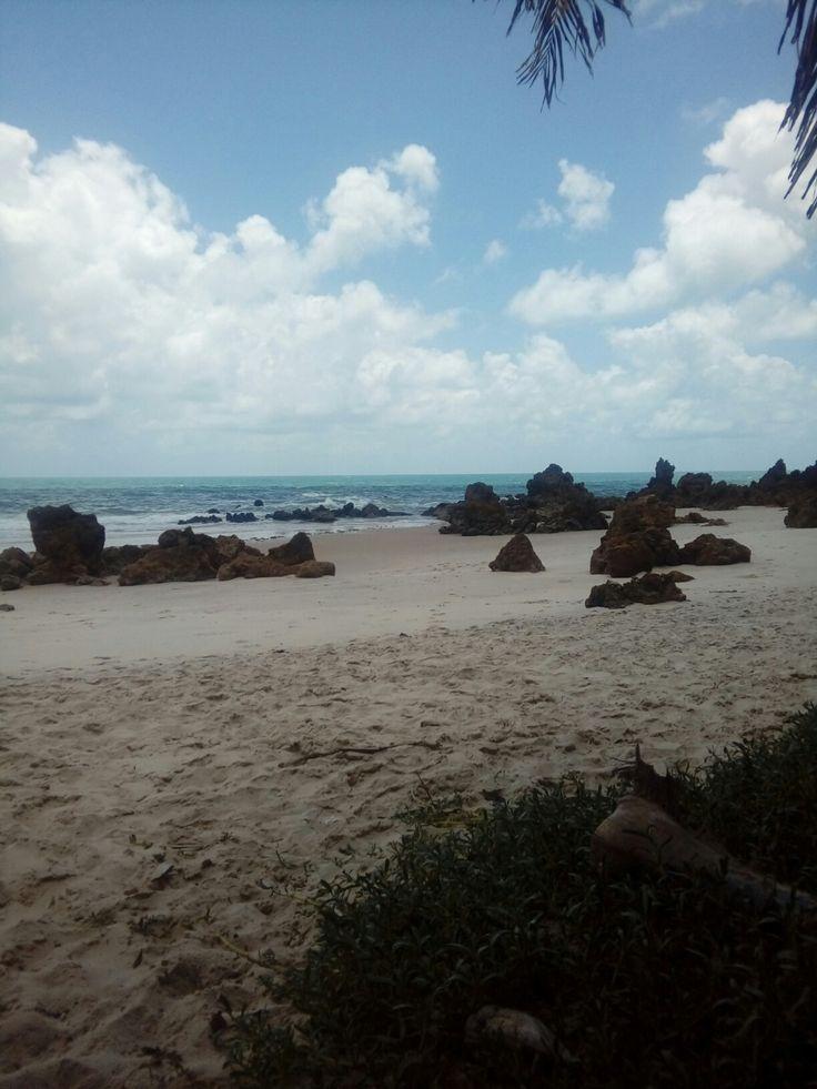 #Tambaba #Praia