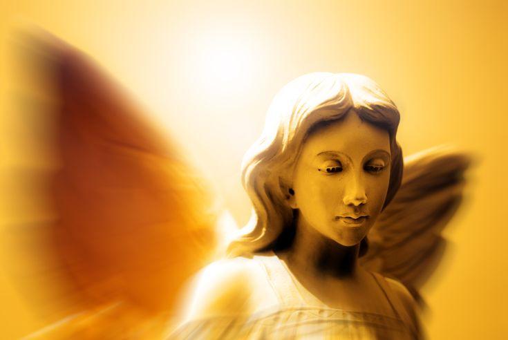 A gyógyító médium inspiráló üzenete az angyalokról - Édesvíz + magazin