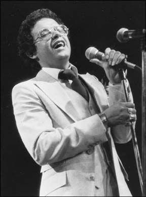 Expresión Latina: Hoy recordamos a El Cantante: Héctor Lavoe !