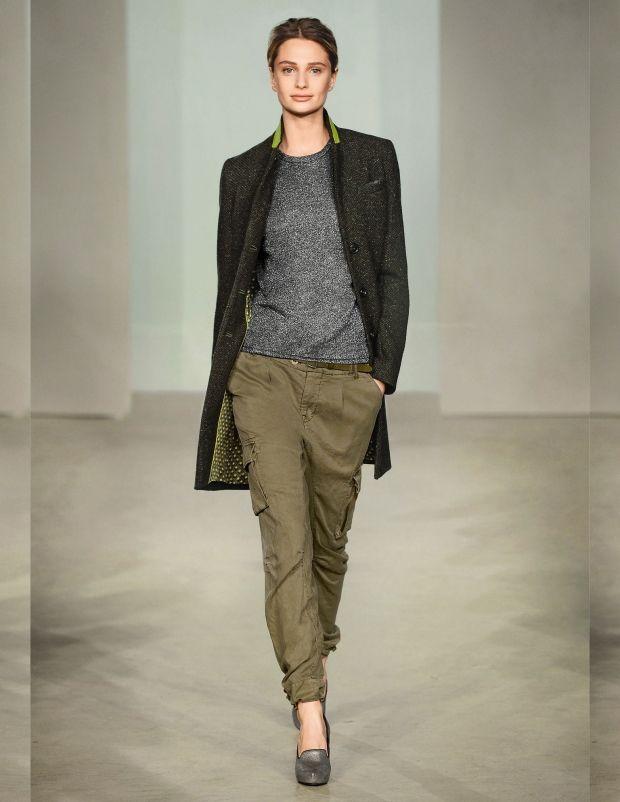 Style army Marc O Polo.