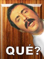 HAHAHAHAHAHAHA Manuel from Fawlty Towers hahaha