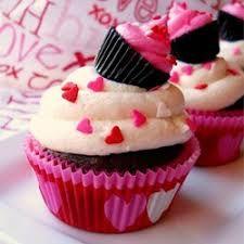 Resultado de imagen para receta para cubierta de cupcakes