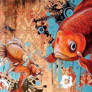 Blaine Fontana  http://thefontanastudios.com/