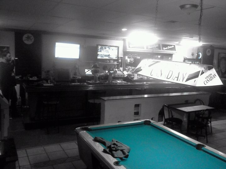 Bar Nights.