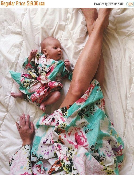 VERKAUF neue geboren GEWAND Baby Kaftan ein von comfymommy auf Etsy