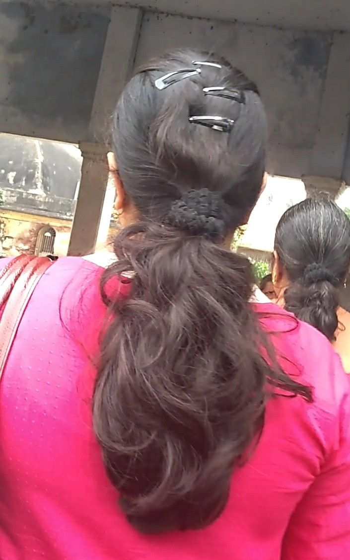 Pin By Saravanan On Lh Indian Long Hair Braid Braids For Long Hair Long Ponytail Hairstyles