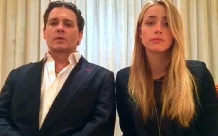 Džoni Dep i Amber Herd, nakon višemesečne brakorazvodne parnice, zvanično su se razveli u petak i finalizovali uslove razlaza.   Razvod Džonija Depa i Amber Herd iznenadio je svetsku javnost, a svi detalji koji su isplivali bili su, u najmanju ruku, šokantni.   #Amber Herd #Džoni Dep #humanitarne svrhe #NOVAC #RAZVOD #uslovi