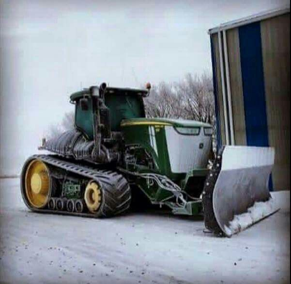 Sound this John Deere 9RT on Facebook