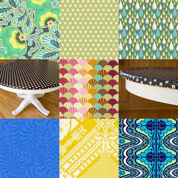 17 Best Images About Tablecloths On Pinterest Shops