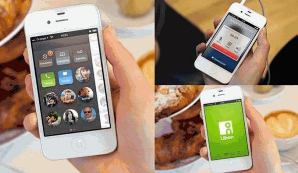 Libon – llamadas gratuitas, mensajería instantánea y un buzón de voz personalizable [iOs y Android]