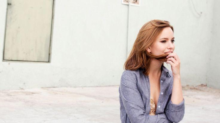 Beautiful Marit Larsen