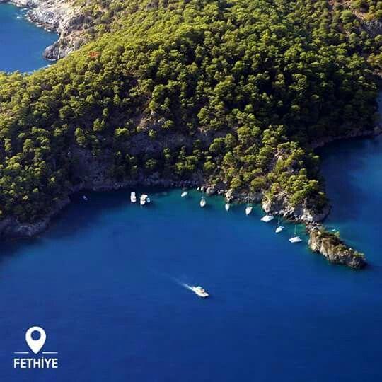 Fethiye - Türkiye / Turkey
