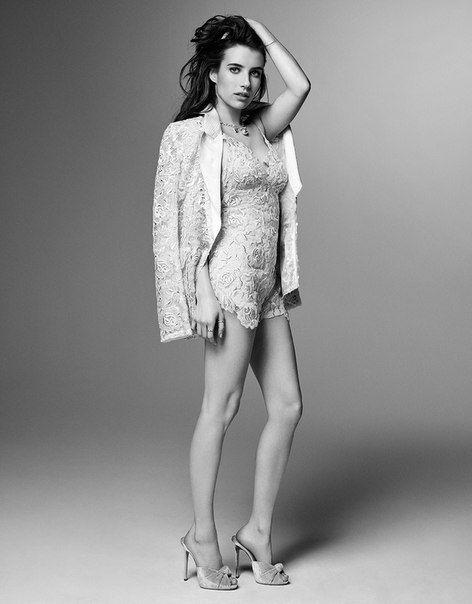 Эмма Робертс / Emma Roberts's photos