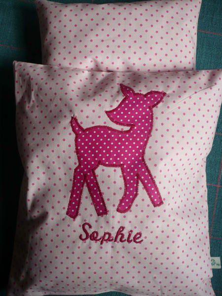 Puppenbettwäsche Größen S M L und auf Wunsch von Annyhase auf DaWanda.com