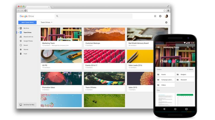 Google Apps for Work resmi berganti nama menjadi G Suite. Tak ada yang berubah selain inovasi yang akan terus berkembang menjadi lebih baik. Intip disini >