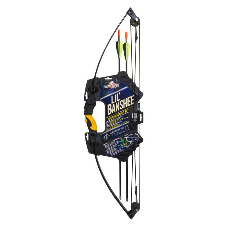 Barnett Lil Banshee Jr. Archery Set - BAR-LILBANSHEE