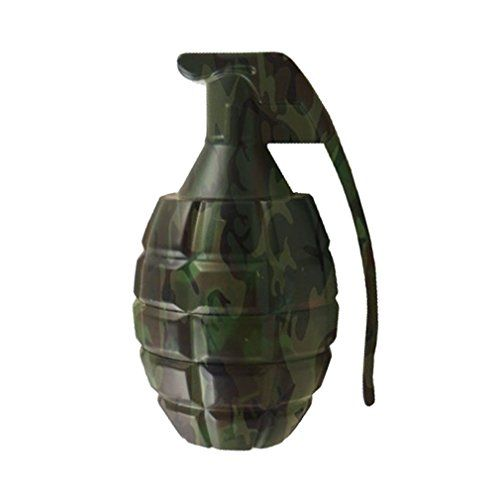 niceeshop(TM) Camo Hand Grenade Herb and Spice Grinder, Camouflage niceEshop http://www.amazon.com/dp/B00OR67JO8/ref=cm_sw_r_pi_dp_Rgfvub1AHESMS