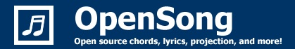 OpenSong is a free, open-source software application created to manage lyrics, chords, lead sheets, overheads, computer projection, and more.