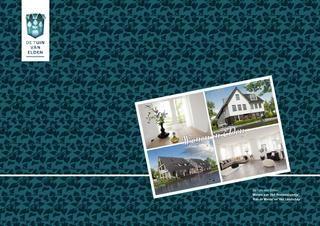 De Tuin van Elden Fase1 Overzicht van het beschikbare aanbod koopwoningen De Tuin van Elden fase 1.