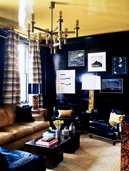 Best 161 Best Lacquered Walls Ceilings Images On Pinterest 400 x 300