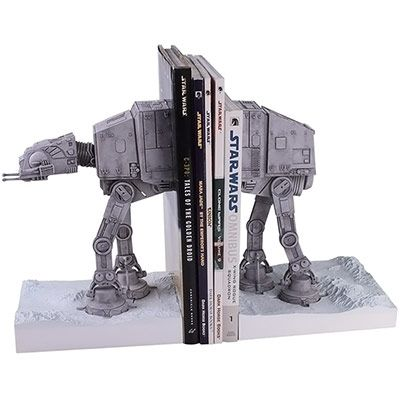 My inner nerd aches for these bookends! Wantwantwant
