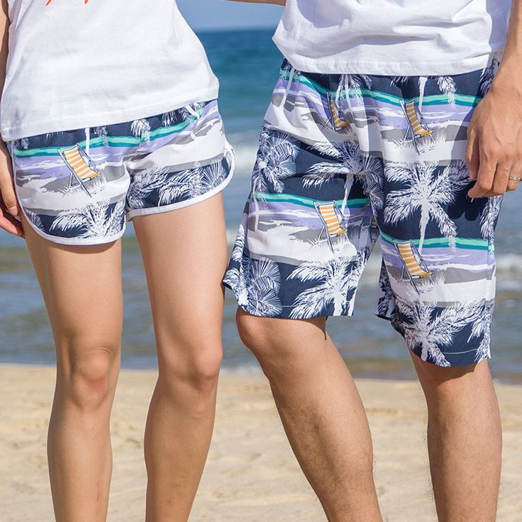 Grab our Summer Couple Quick Dry Beach Shorts on-sale at $ 17.95 and FREE Shipping worldwide!     Tag a friend who would love this!     Buy one here---> https://beach-sport.com/summer-couple-quick-dry-beach-shorts/    #beachapparels #beachswimwear #beachwear #beachaccessories #beachsport #beachsports #iloveswimming #ilovethebeach #beachbags #strawbeachbags #waterproofbeachbags #summerbeachbags #beachdress #beachcasualwear #beachleggings #beachpartydress #beachweddingdress…