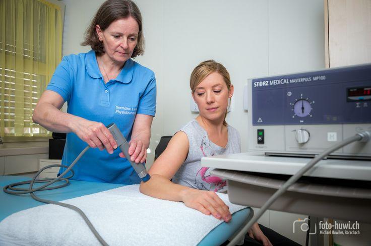 Imagefotos für Physiotherapie-Praxis MTT Weinfelden - http://foto-huwi.ch/2014/01/08/imagefotos-fuer-physiotherapie-praxis/