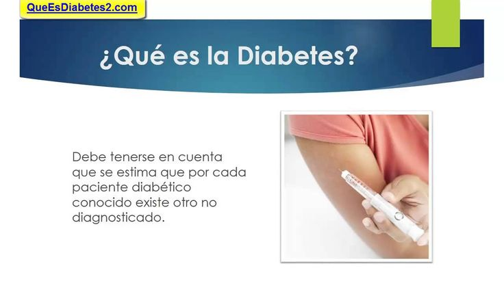 55 best images about Que Es Diabetes on Pinterest | Tans
