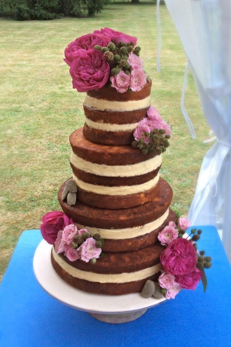 Synie Wedding Cake