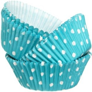 Wilton Dots Baking Cups, 75 Count