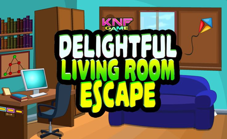 Delightful Living Room Escape is the new escape game from knfgame. In this game imagine a situation that your was locked inside an delightful living room. To escape from the room you need to collect the objects from the room that will be helpful to you in solving the puzzles. Good luck and have fun playing free online escape games and point and click knf escape games.